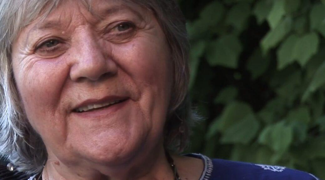 Brassy Barbara Dane