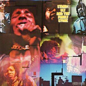 Sly Family Stone Woodstock