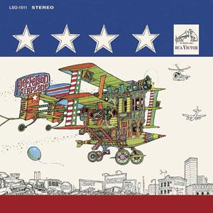 Jefferson Airplane Woodstock