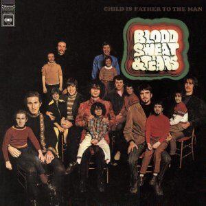 Blood Sweat Tears Woodstock
