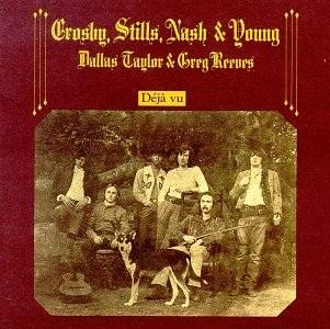 Crosby Stills Nash Young Woodstock