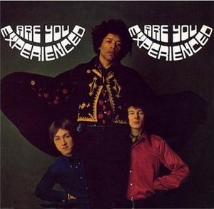 Jimi Hendrix Woodstock
