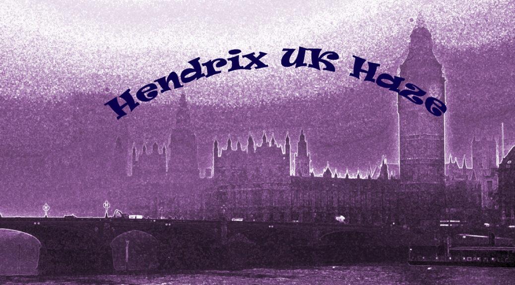 Hendrix UK Haze