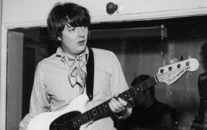 Hendrix Before Jimi